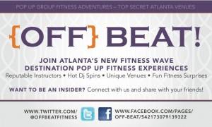 Off Beat!