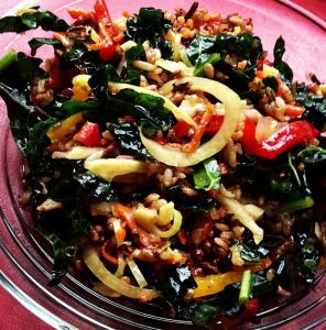 Super Green Salad