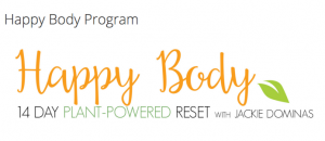 Happy Body Program